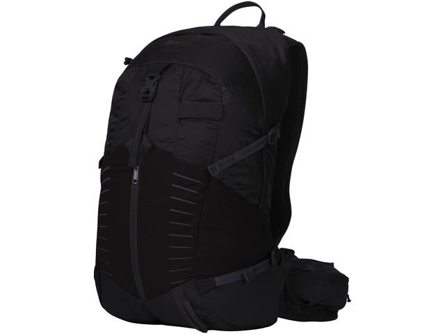 Bergans Rondane 24 Backpack black/solid charcoal